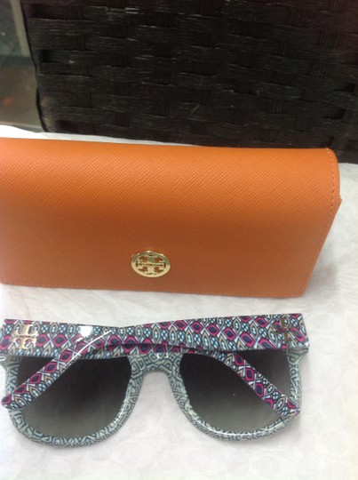 Tory Burch Funky psychedelic party