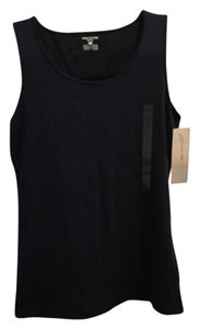 Jones New York Top Navy blue