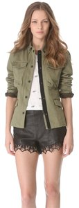 Rag & Bone Fall Autumn Military Green Military Jacket
