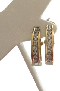Diamondsy Wholesale Steal - 14k gold and 2/3 carat tw diamond earrings
