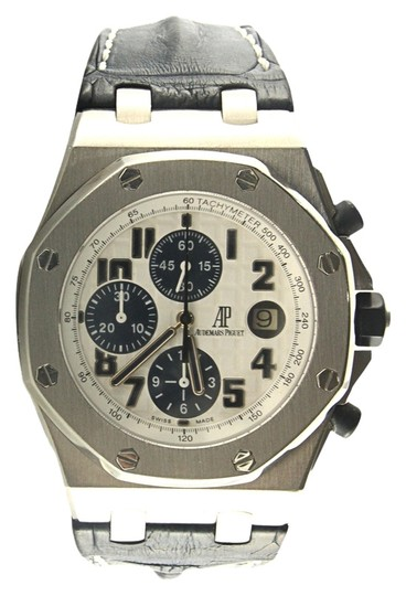 Audemars Piguet Audemars Piguet Royal Oak Offshore Chronograph Navy Watch - 26170ST.OO.D305CR.01