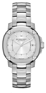 Burberry BURBERRY THE BRITAIN AUTOMATIC WATCH BBY1601