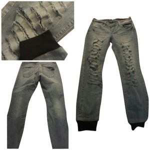 Cello Jeans Skinny Jeans-Distressed