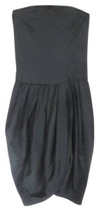 H&M Mini Sexy Sexy Little Tier Tiered Dress