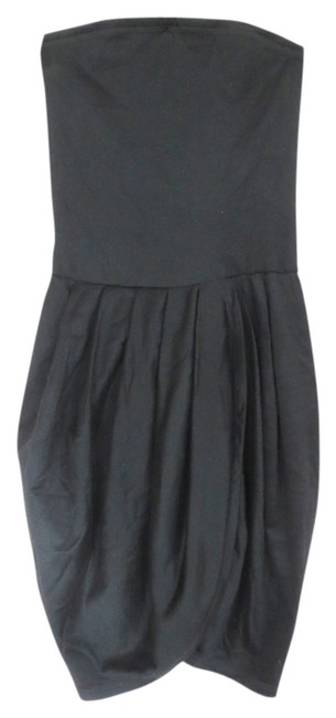 Preload https://item3.tradesy.com/images/h-and-m-black-sexy-sexy-little-tier-tiered-mini-night-out-dress-size-4-s-541377-0-0.jpg?width=400&height=650