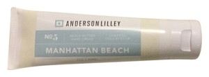 ANDERSON LILLEY Manhattan Beach Beach Butter Hand Cream
