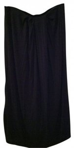 Anne Klein New York Skirt Black (solid)