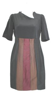 Madison Marcus Silk Dress