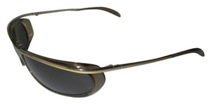 Gucci Gucci 1423/S Sunglasses Gold Frame