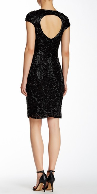 Theia Beaded Dress