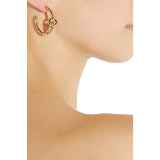 Giles & Brother Archer Hoop Earring