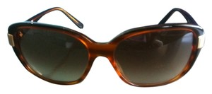 Chloé Chloe CL2212 Women's Brown Tortoise Sunglasses