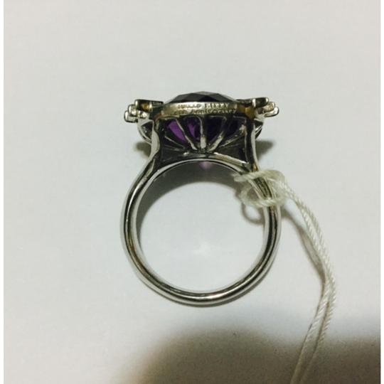 Hello Kitty Ring-18K & 925