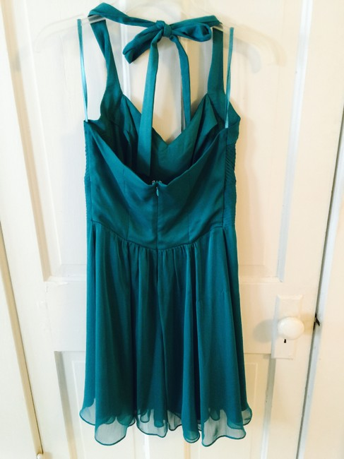 The Limited Halter Dress