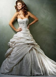 Maggie Sottero Maggie Sottero A3227 Wedding Dress
