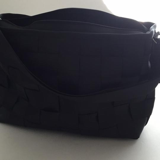 Harveys Purses Fine S Seat Belt S Tote in Black