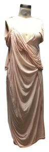 Neiman Marcus Roman 2b Rych Slip Evening Dress