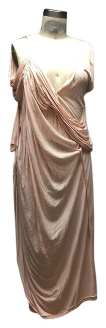 Preload https://item5.tradesy.com/images/neiman-marcus-pale-pink-draped-goddess-long-night-out-dress-size-12-l-5416744-0-0.jpg?width=400&height=650