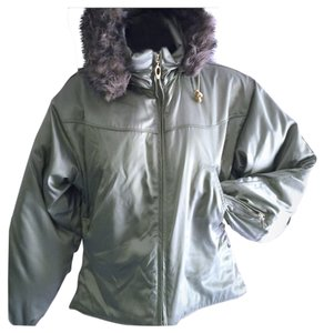 Obermeyer Coat