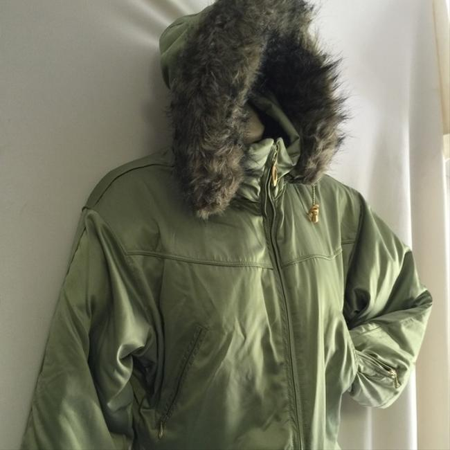 Obermeyer Perfect Northern Lights Jacket 6' Coat