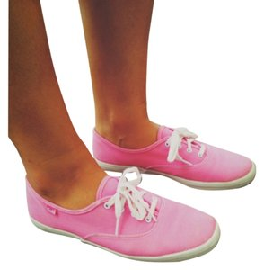 Keds Pink Athletic