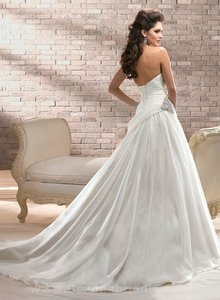Maggie Sottero Kailani A-line Wedding Dress