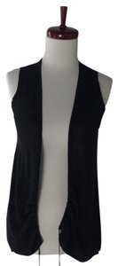 Theory Vest Sweater
