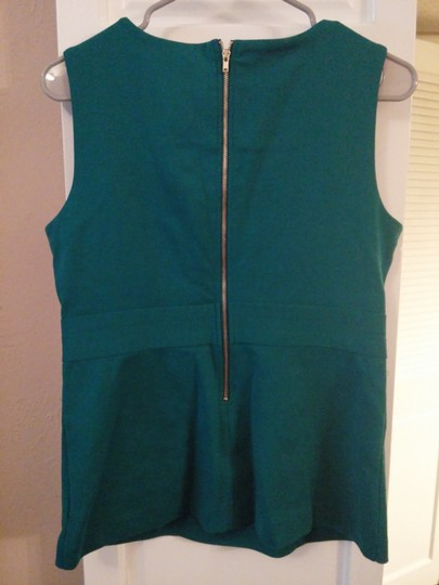 7c35a00883 outlet Adrienne Vittadini Top Emerald Green - kdb.co.ke