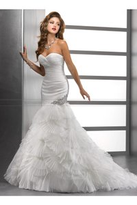 Maggie Sottero 713703 Wedding Dress