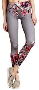 Pure + Good Shade Garden Floral Leggings