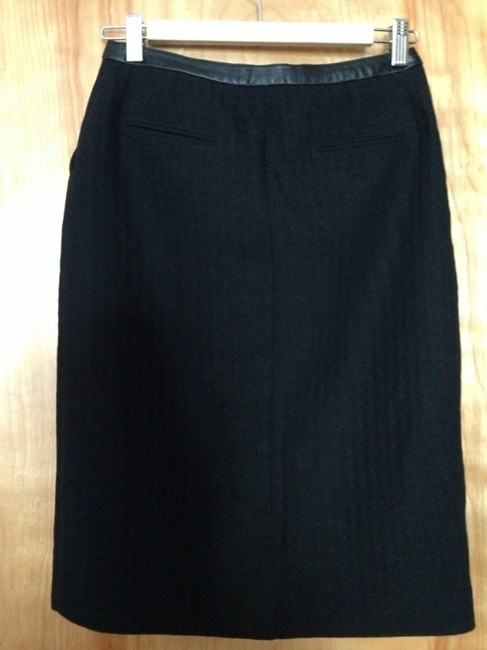 Sartore Skirt Black