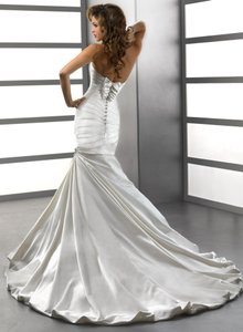 Maggie Sottero 72633 Wedding Dress