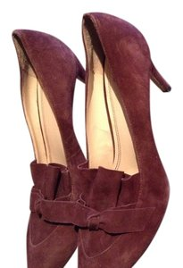 Plenty by Tracy Reese Burgundy Pumps