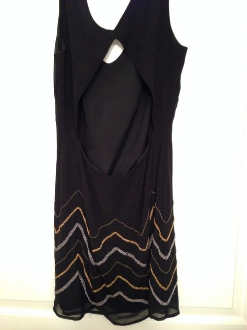 bebe New Years Mini Sequins Sexy Stylish Sleeveless Sleek Holiday Dress