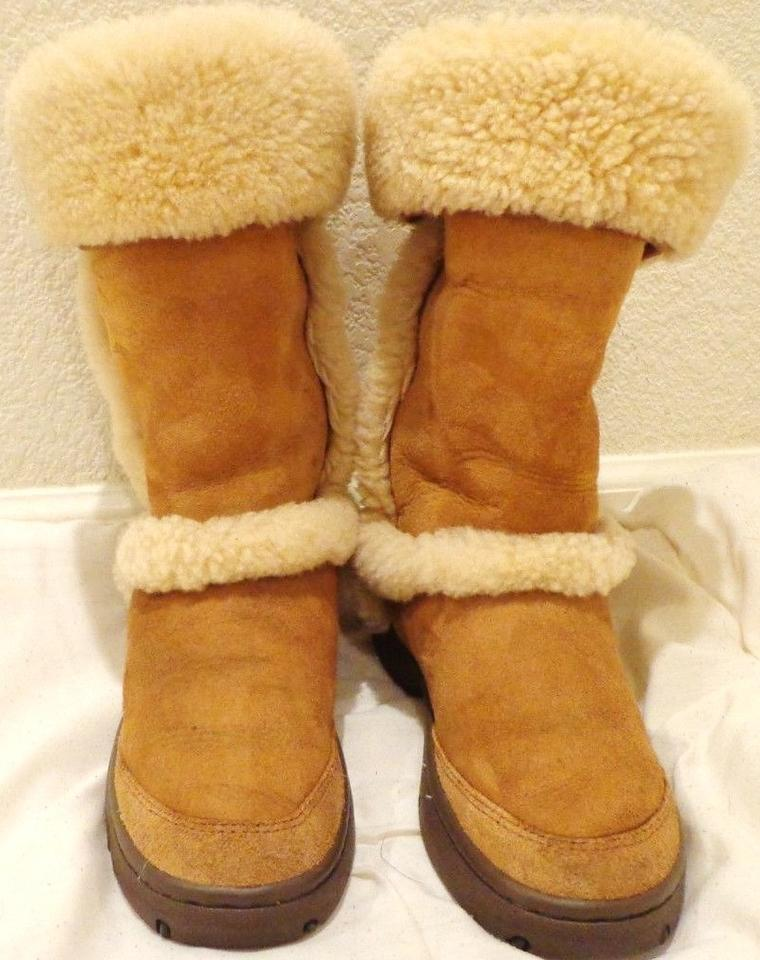 ugg sunburst tall size 9