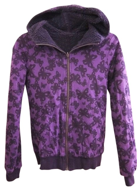 Unknown Purple Jacket