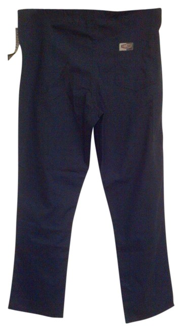 scrub zone Relaxed Pants Navy Blue
