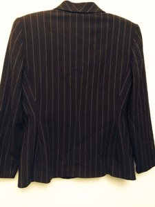 Albert Nipon Albert Nippon Pin Stripe Suit