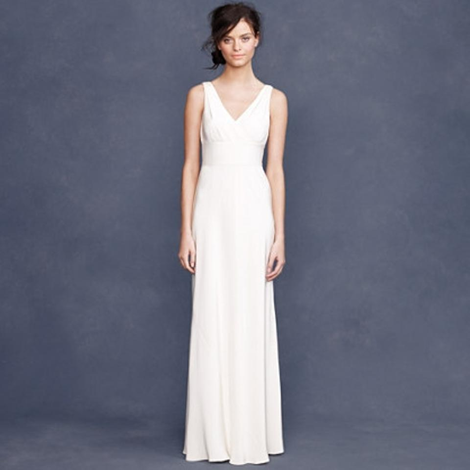 J crew sophia wedding dress for J crew wedding dresses