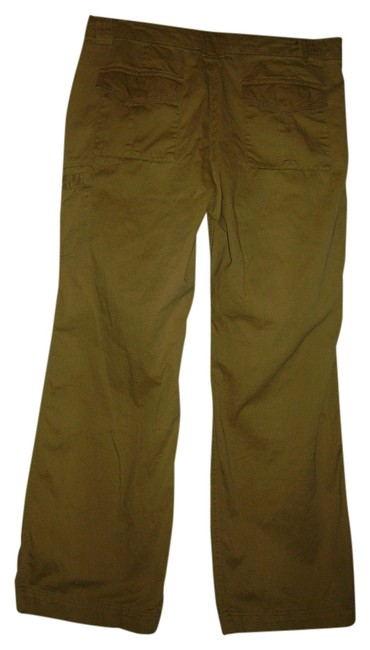 Preload https://item3.tradesy.com/images/steve-and-barry-s-tan-straight-leg-pants-size-10-m-31-543167-0-0.jpg?width=400&height=650
