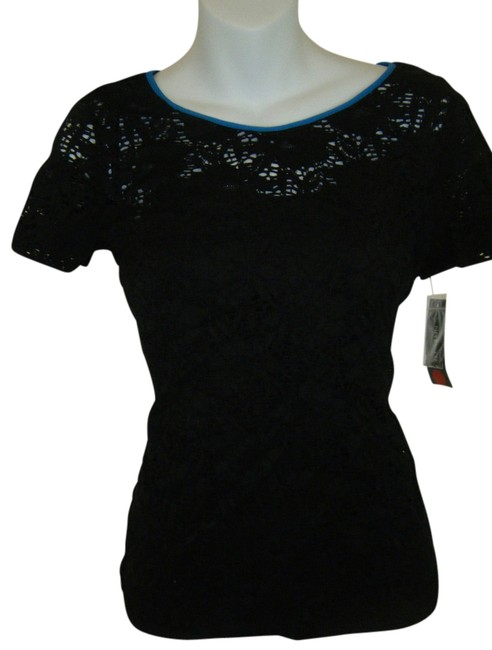 Preload https://img-static.tradesy.com/item/543554/style-and-co-black-ps-2-pc-eyelet-w-cami-underneath-small-blouse-size-petite-6-s-0-0-650-650.jpg