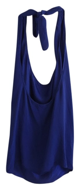 Preload https://item4.tradesy.com/images/guess-by-marciano-blue-halter-top-size-4-s-5437183-0-0.jpg?width=400&height=650