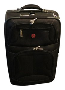 SwissGear Black Travel Bag