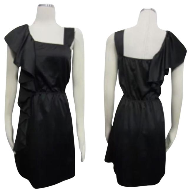 Preload https://item5.tradesy.com/images/romeo-and-juliet-couture-little-black-satin-above-knee-short-casual-dress-size-12-l-5439019-0-0.jpg?width=400&height=650