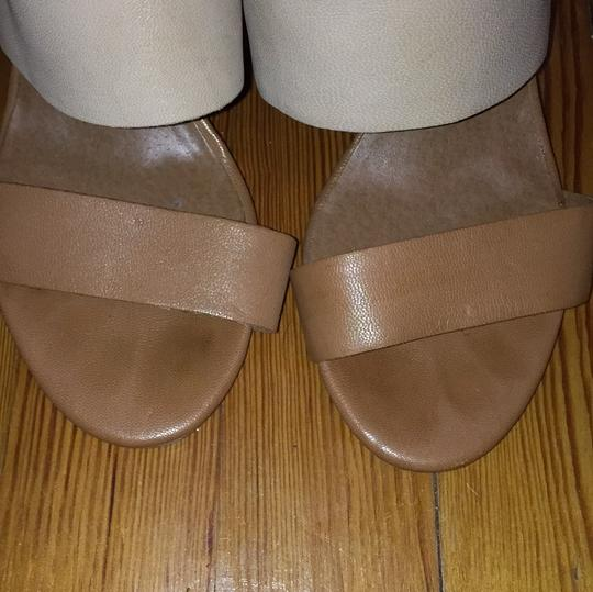 Other Tan, beige Sandals