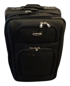 Delsey Black Travel Bag