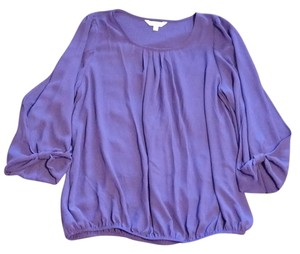 Charming Charlie Top Purple