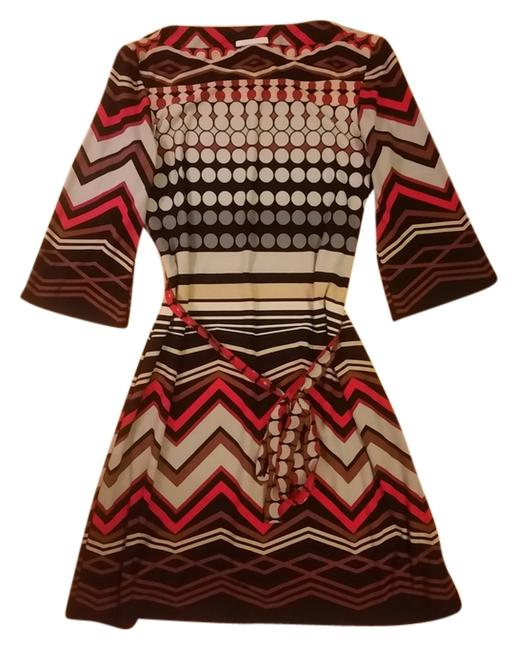 Donna Morgan short dress A-line on Tradesy