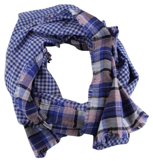 Preload https://item5.tradesy.com/images/american-colors-clothing-american-colors-mediterranean-plaid-scarf-5440219-0-0.jpg?width=440&height=440