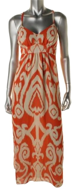 Scroll Haven Maxi Dress by INC International Concepts